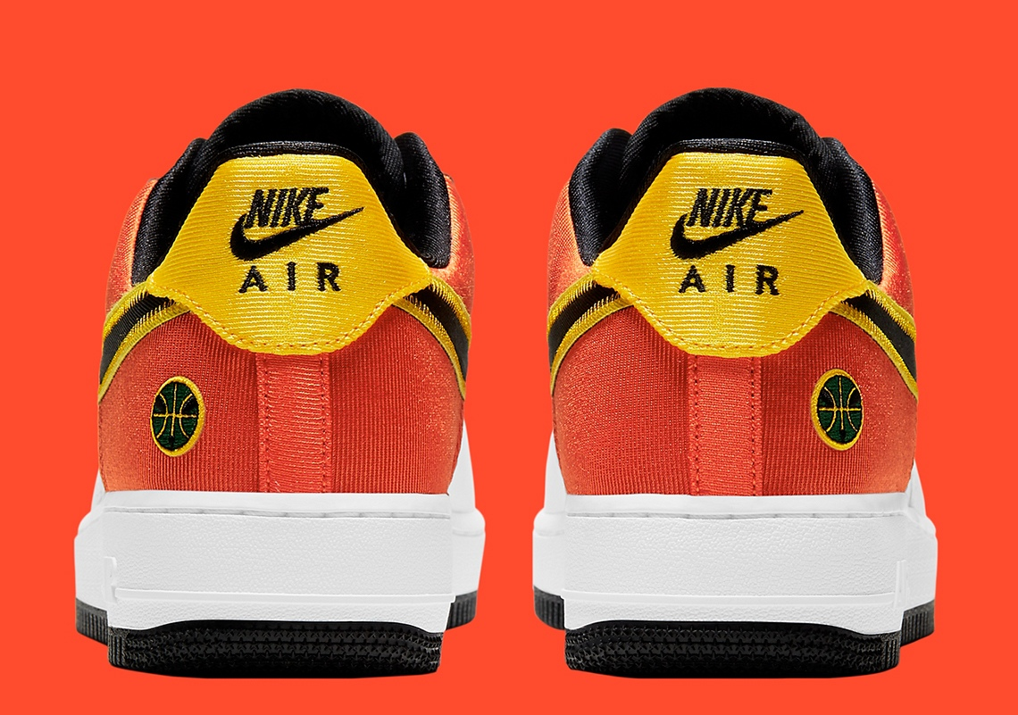 "Nike Air Force 1 Low ""Raygun"""