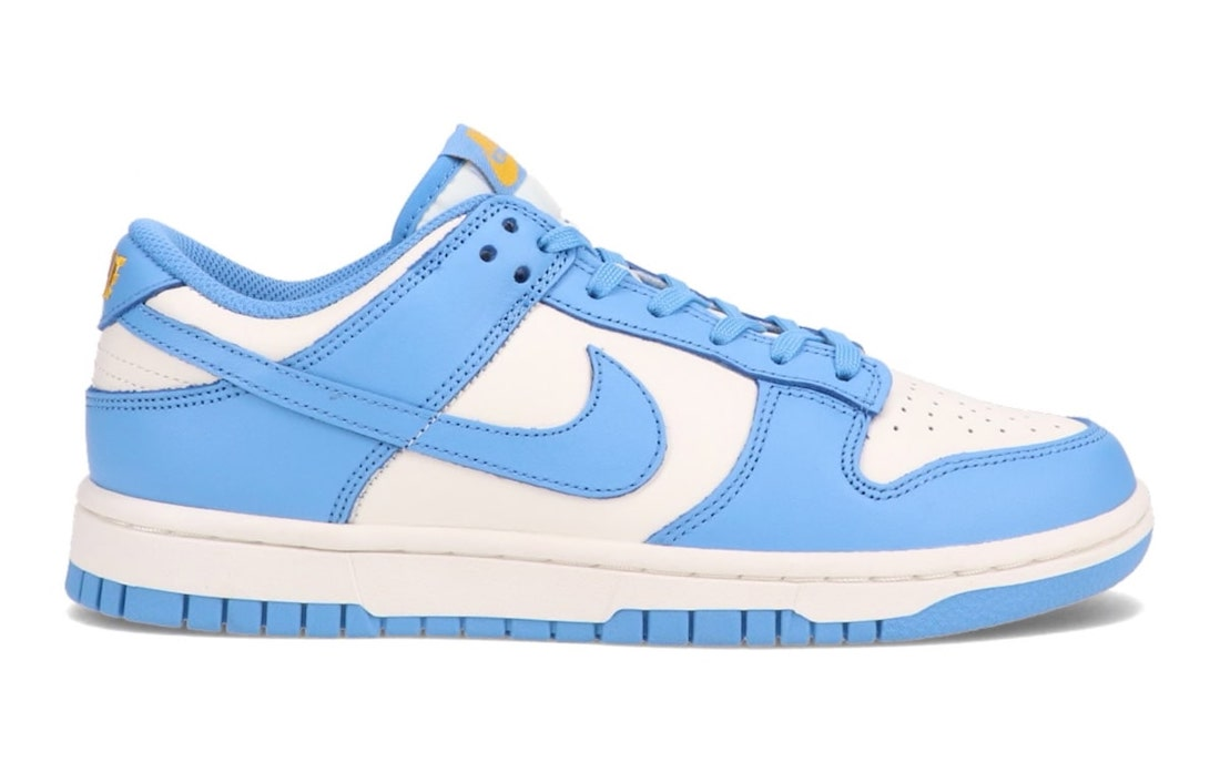 "Nike Dunk Low ""UCLA"""