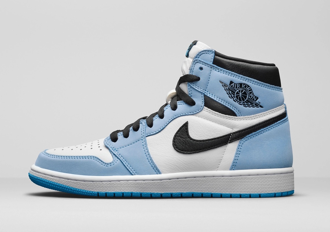 Nike Air Jordan 1 High University Blue